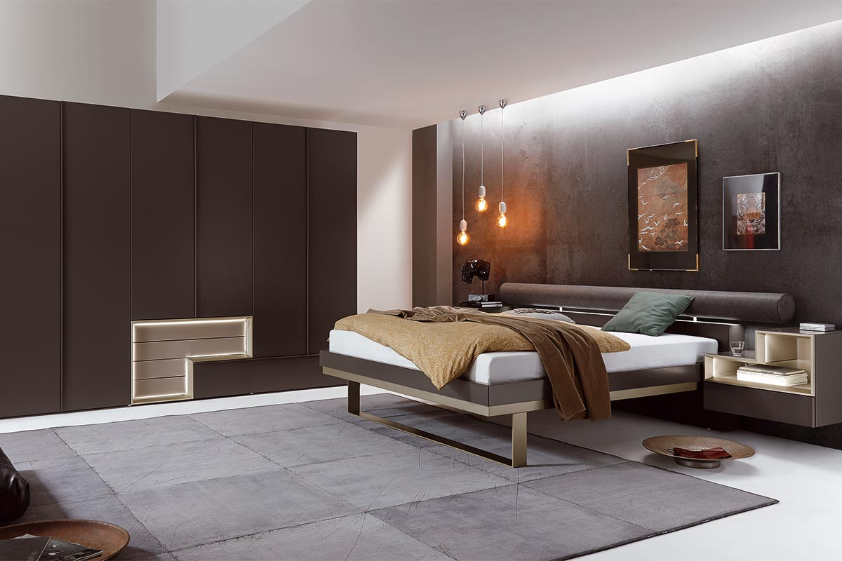 hulsta metis schlafzimmer haus dekoration. Black Bedroom Furniture Sets. Home Design Ideas