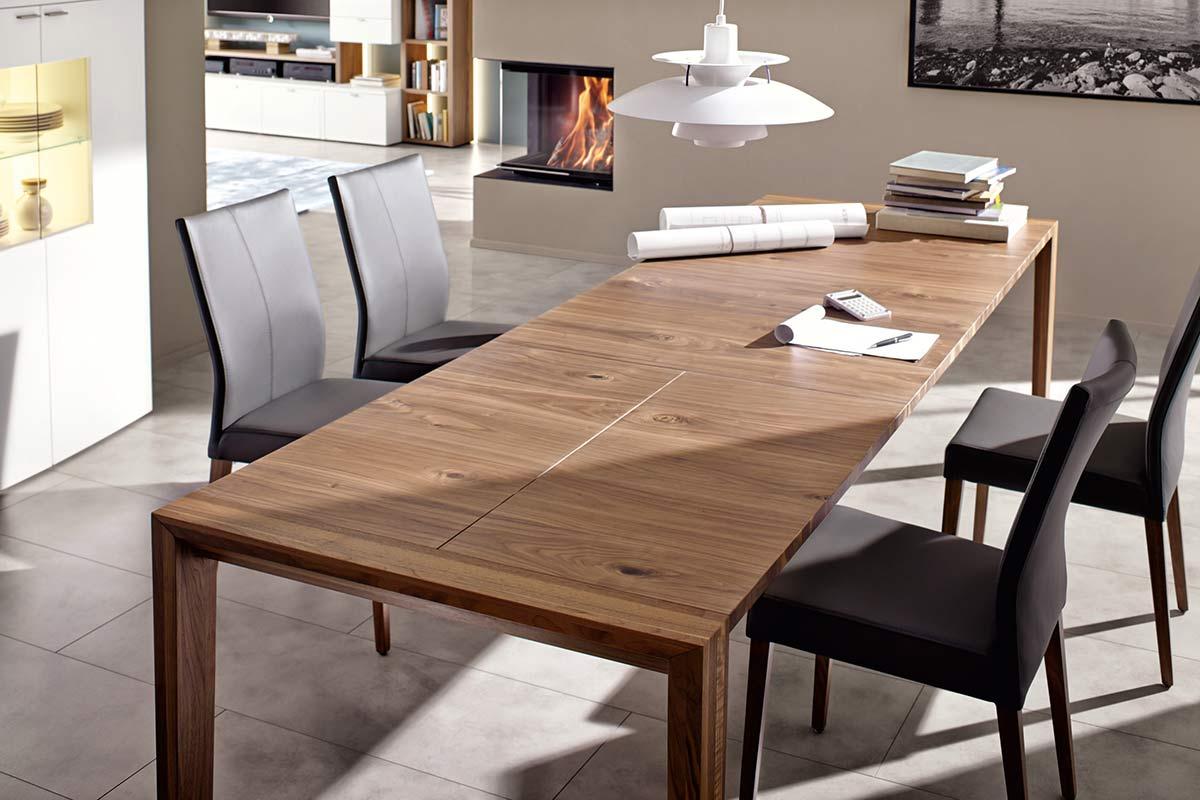 h lsta st hle aus dem programm s 300 einrichtungsh user h ls. Black Bedroom Furniture Sets. Home Design Ideas