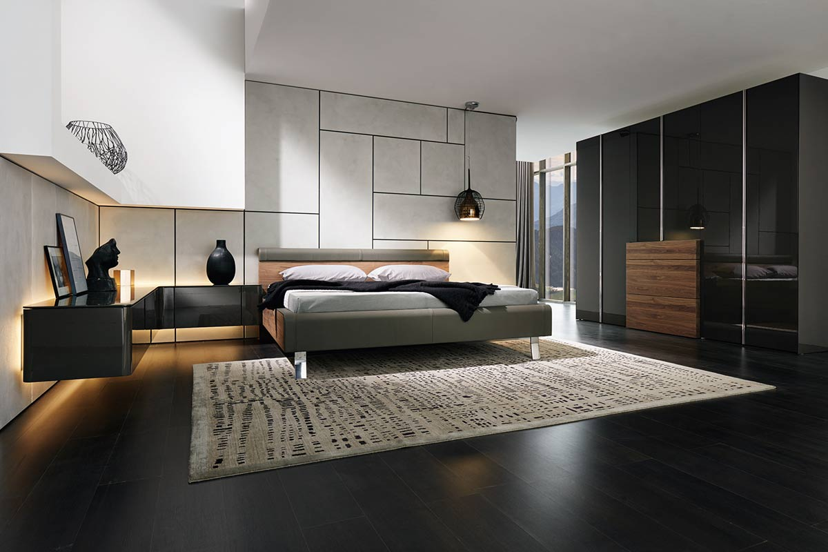 h lsta gentis schlafzimmer einrichtungsh user h ls schwelm. Black Bedroom Furniture Sets. Home Design Ideas