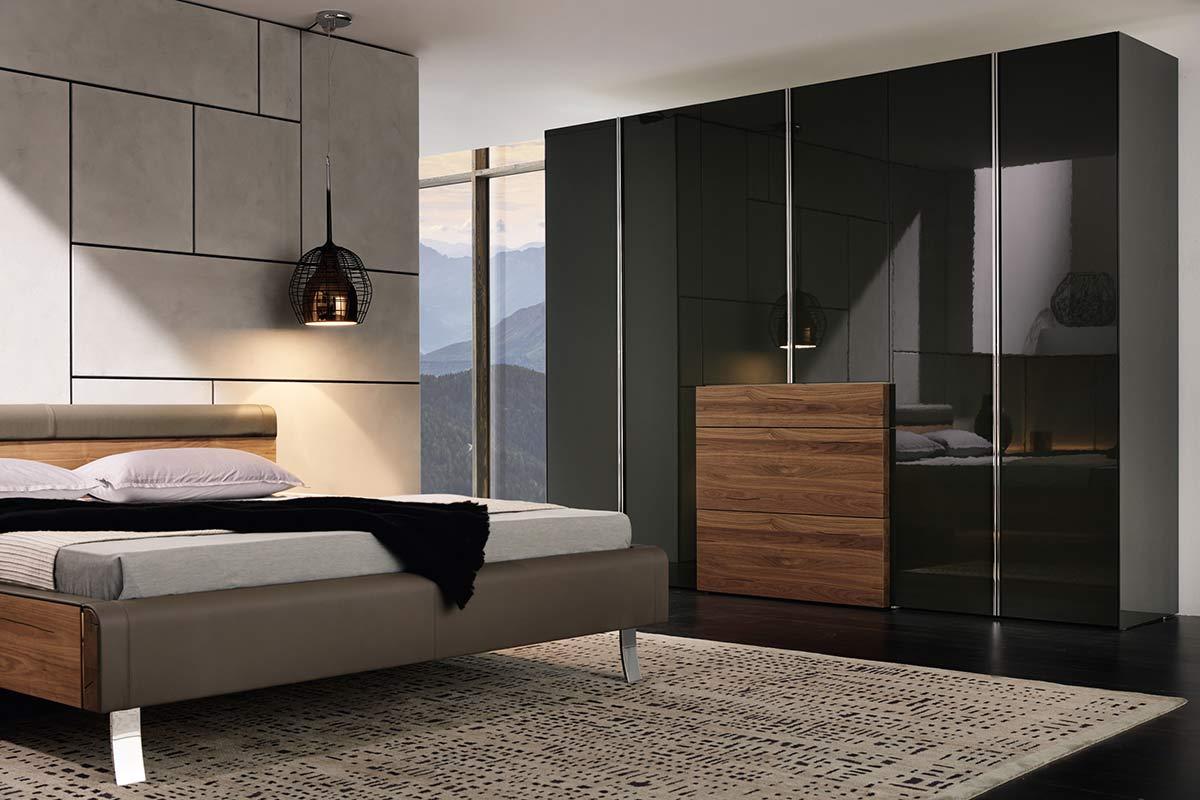 h lsta gentis schlafzimmer einrichtungsh user h ls schwelm. Black Bedroom Furniture Sets. Home Design Ideas