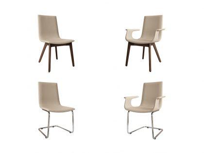 D 27 Stuhl von Hülsta