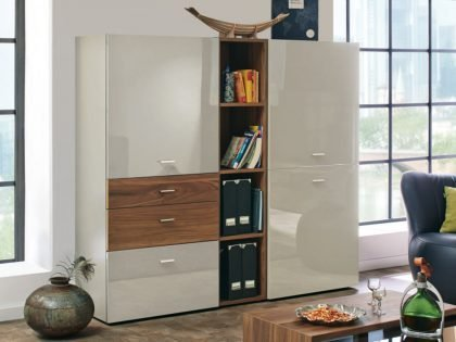 now! by hülsta Highboard No. 14