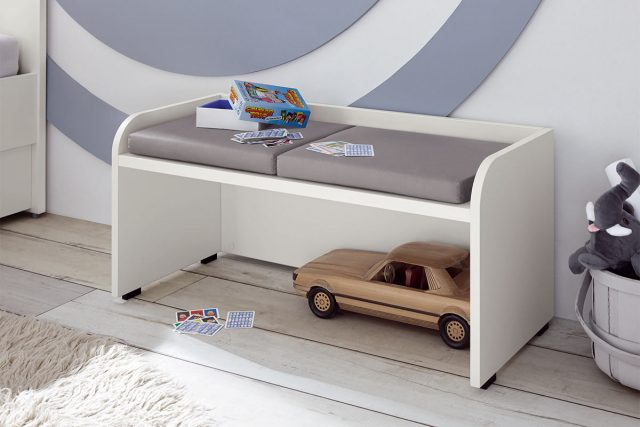 Hülsta minimo Kinderzimmer: Sitzbank