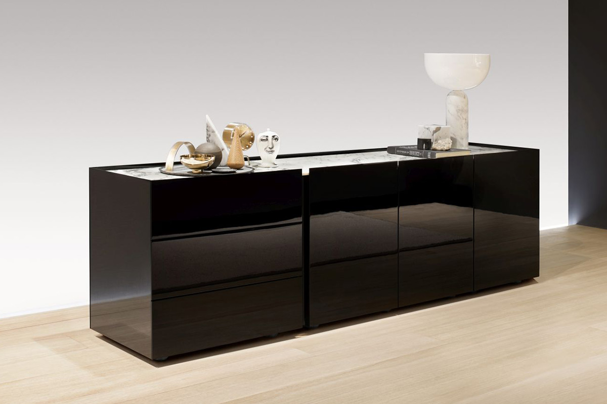 interl bke jorel sideboard einrichtungsh user h ls. Black Bedroom Furniture Sets. Home Design Ideas