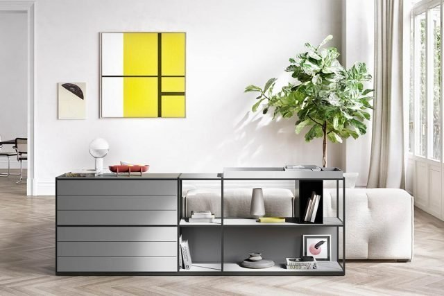 INTERLÜBKE Sideboard Tado
