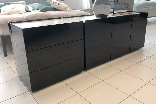Interlübke Sideboard/Raumteiler Jorel