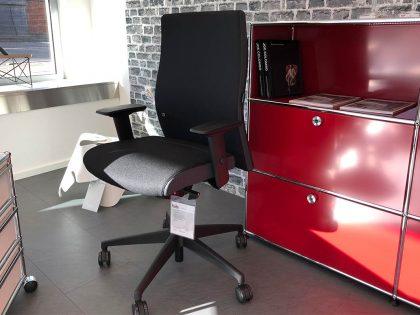 Interstuhl Bürodrehstuhl Famos F160