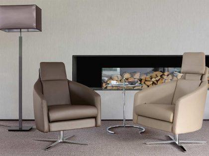 ipdesign Sessel Boss