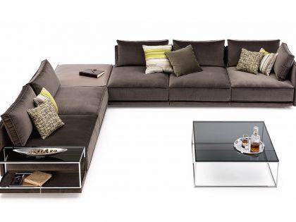 ipdesign Programm cube lounge