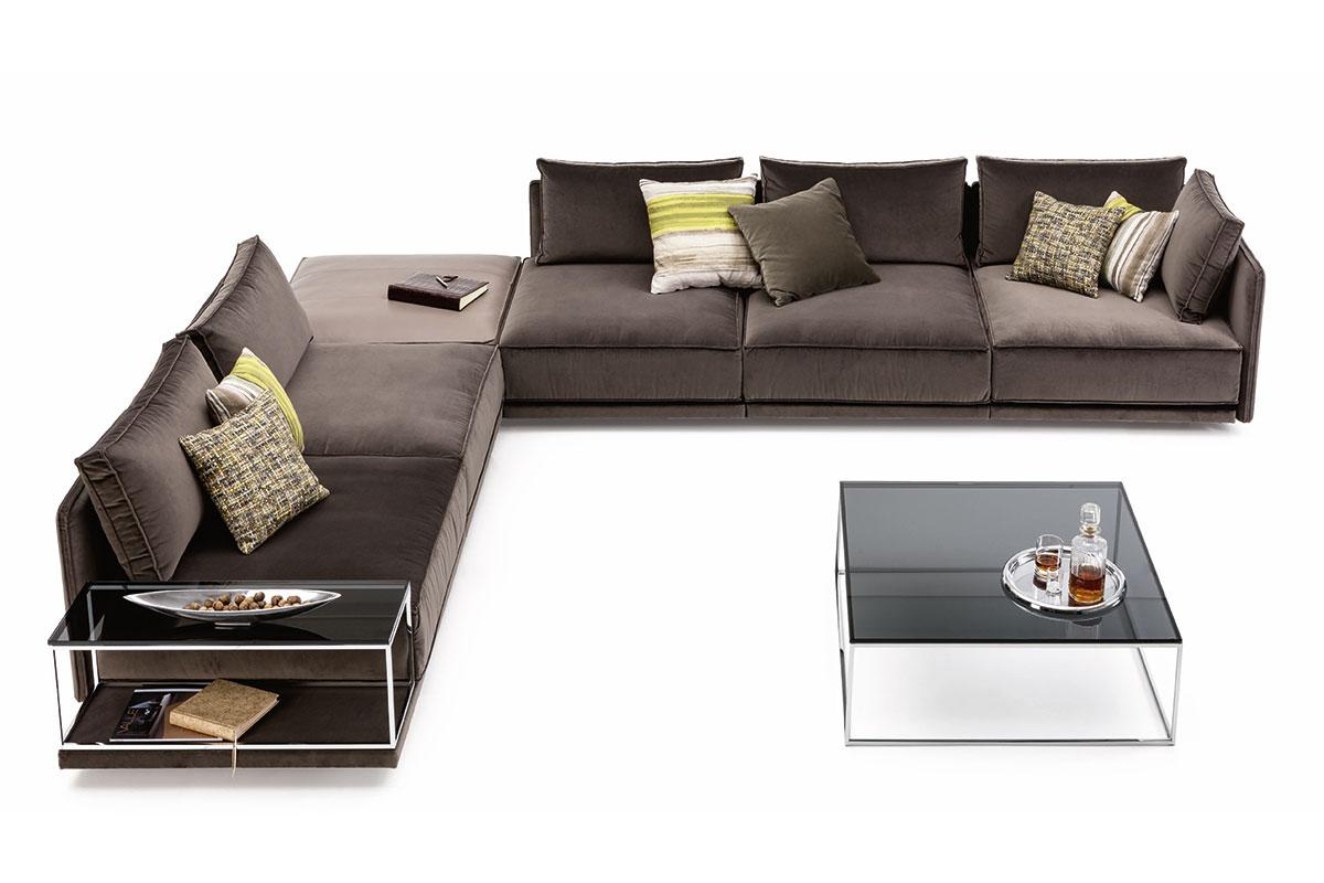 Ipdesign Sofa Cube Lounge Einrichtungshauser Huls Schwelm