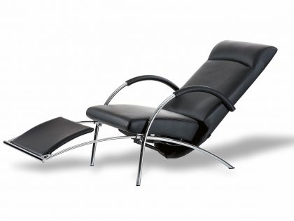 ipdesign Sessel curve