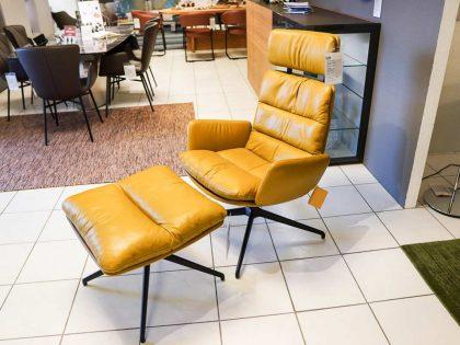 KFF Arva Lounge