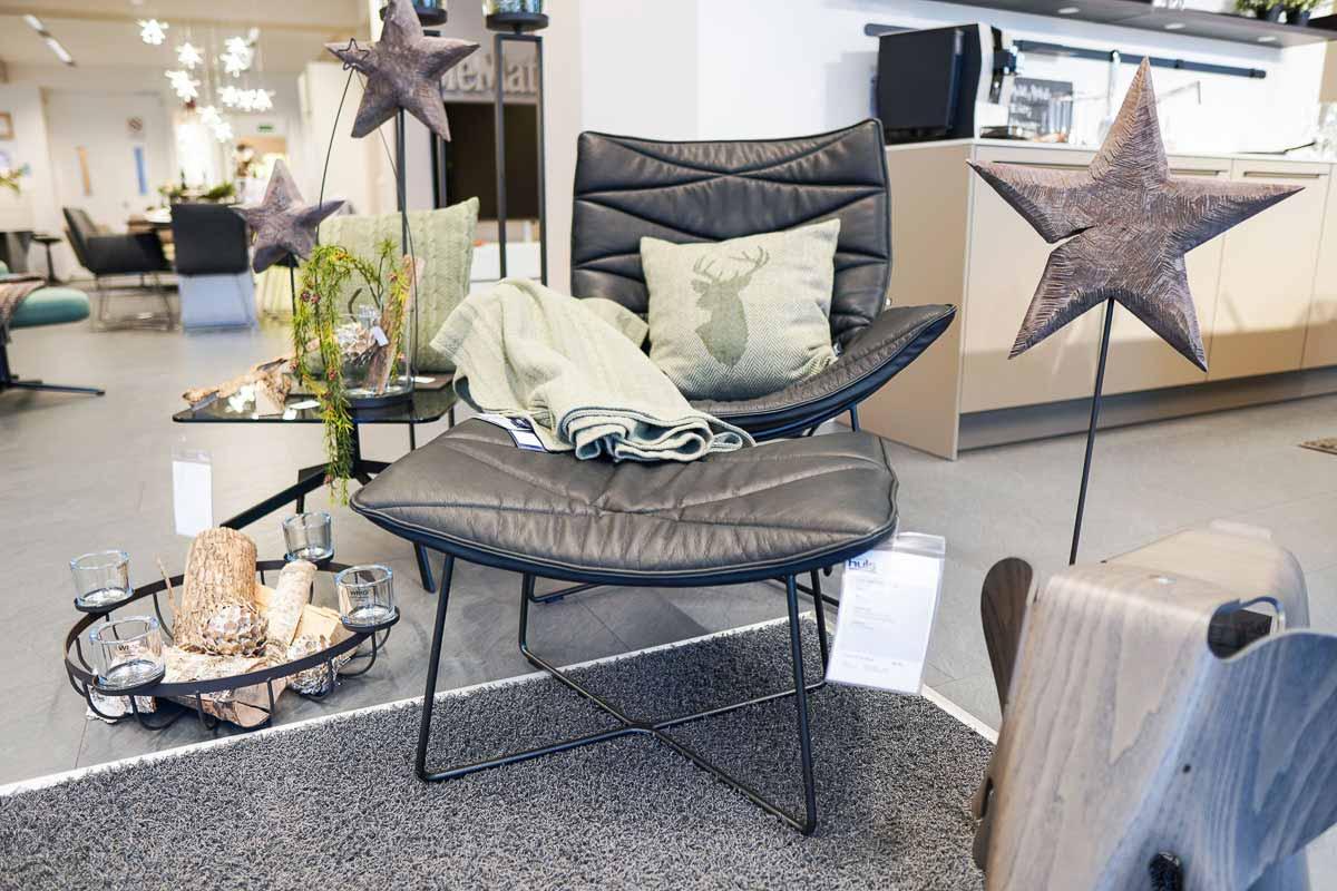 KFF Nest Pure Lounge