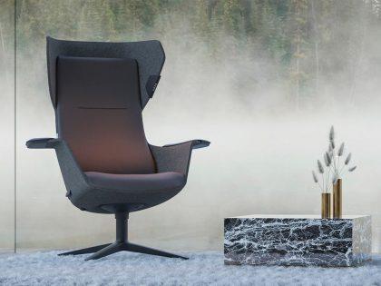 KLÖBER Sessel Woom