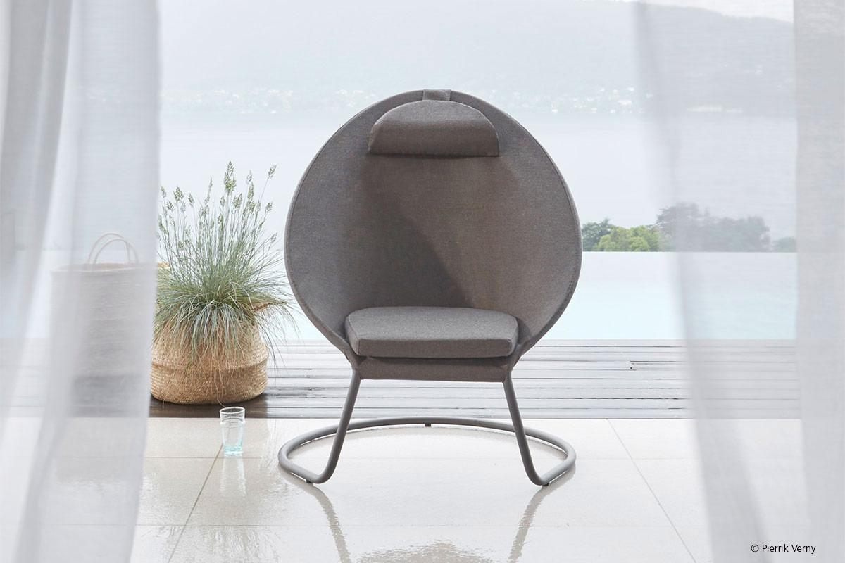 Lafuma Cocoon Sessel | Design-Gartenmöbel | Hüls in Schwelm