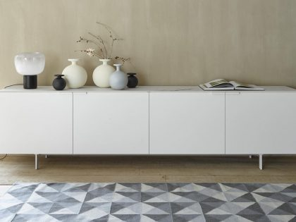 Ligne Roset Everywhere Sideboard