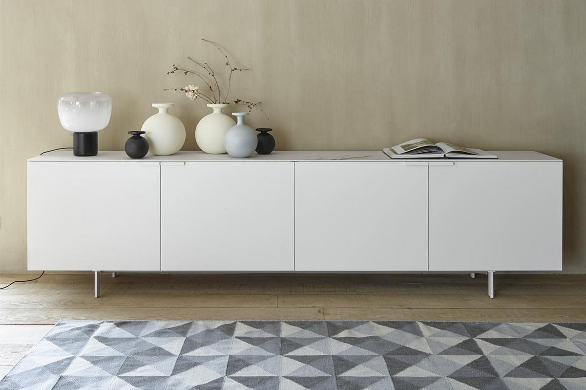 ligne roset everywhere sideboard einrichtungsh user h ls. Black Bedroom Furniture Sets. Home Design Ideas