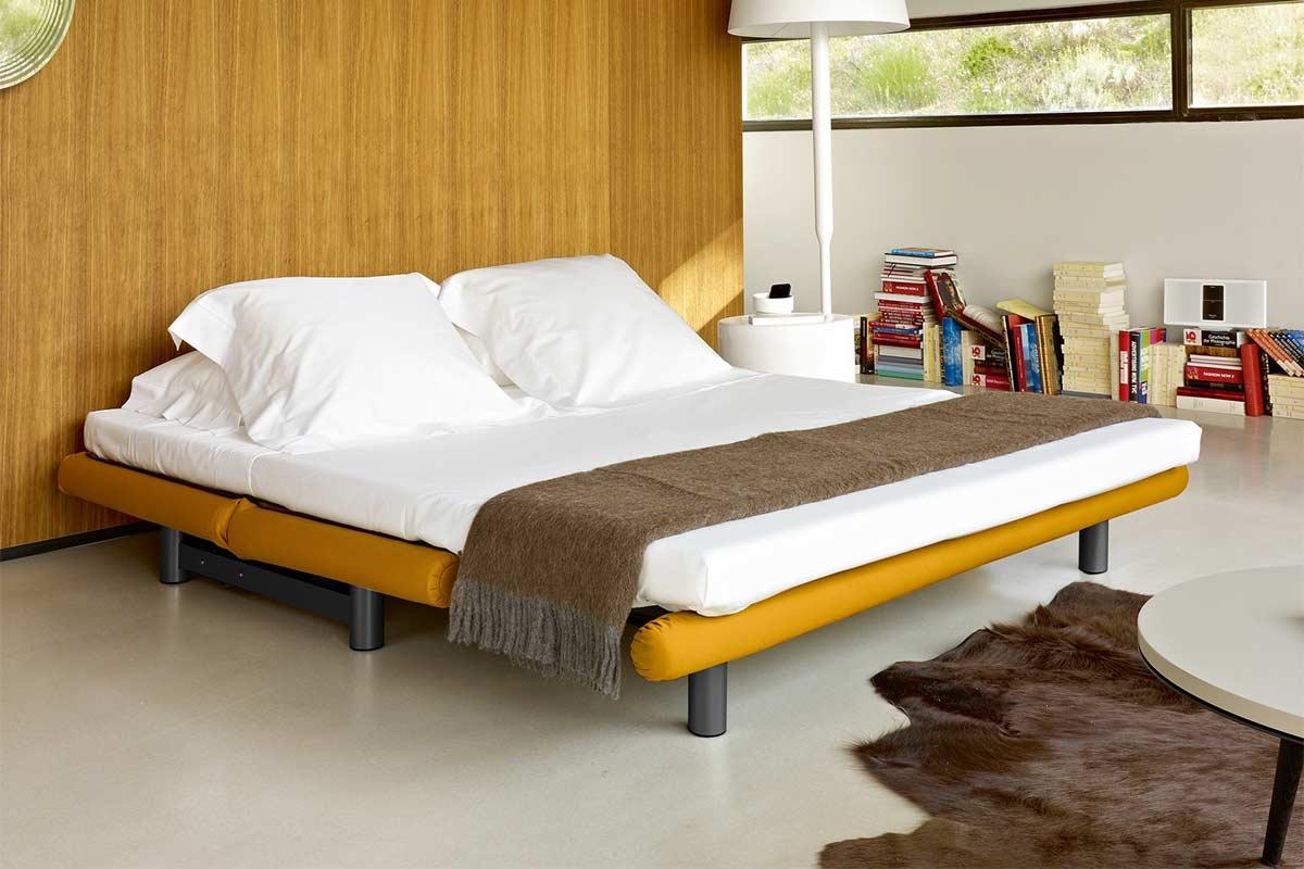 ligne roset schlafsofa multy einrichtungsh user h ls schwelm. Black Bedroom Furniture Sets. Home Design Ideas