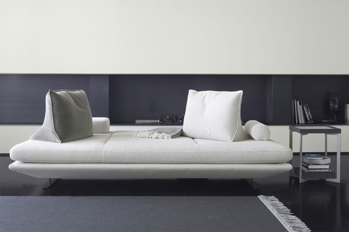 ligne roset sofa prado einrichtungsh user h ls schwelm. Black Bedroom Furniture Sets. Home Design Ideas