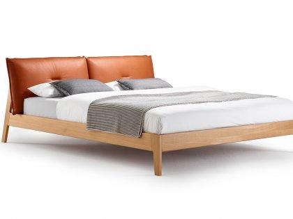 Möller Design Bett Alva