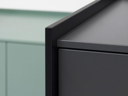 Möller Design Kommode Lean Box