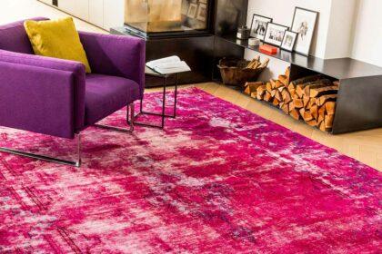 Remade Carpets Persian Art