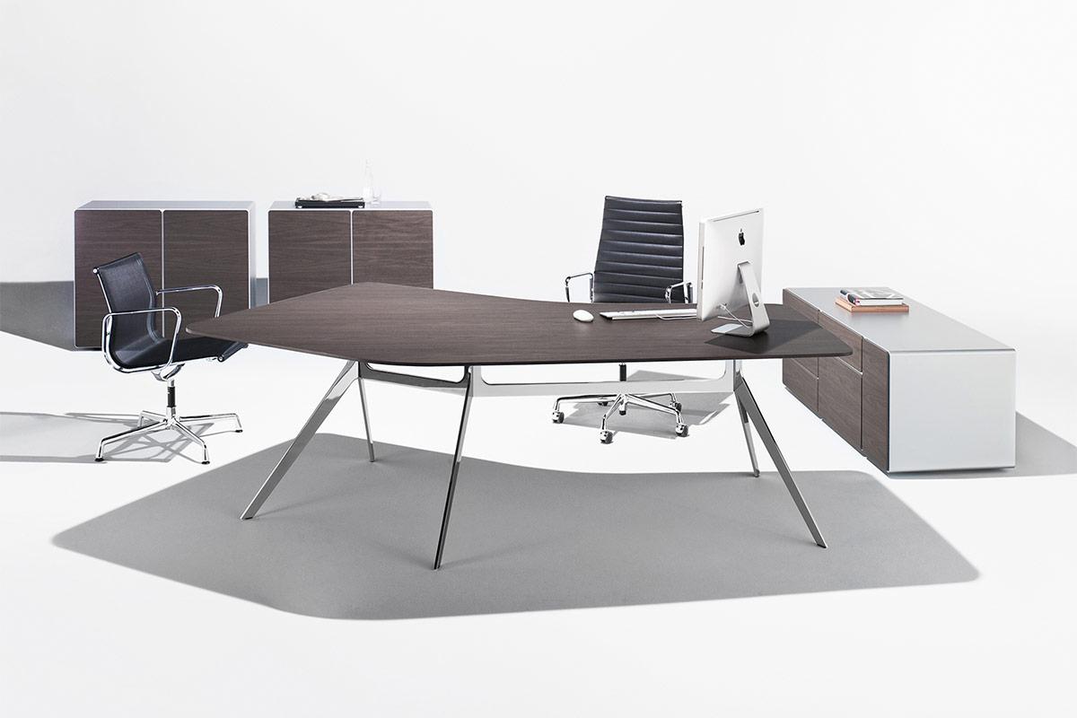 Renz Schreibtisch Star on Contemporary Office Desk Furniture