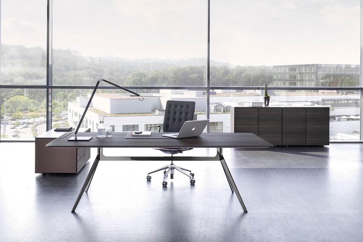 renz schreibtisch star einrichtungsh user h ls schwelm. Black Bedroom Furniture Sets. Home Design Ideas