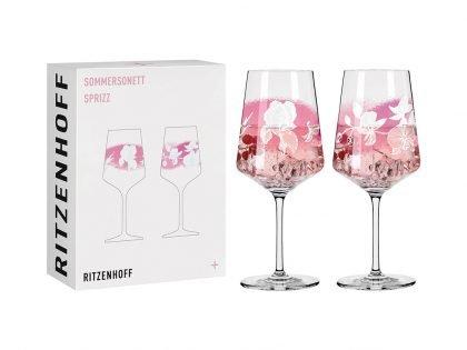 Ritzenhoff Aperitifglas-Set Sommersonett