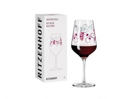 Ritzenhoff Rotweinglas