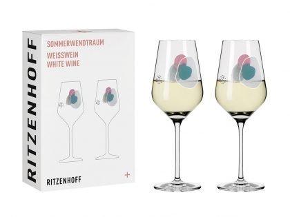 Ritzenhoff Weinglas-Set Sommerwendtraum
