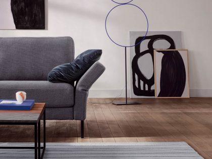 Rolf Benz Sofa Ego