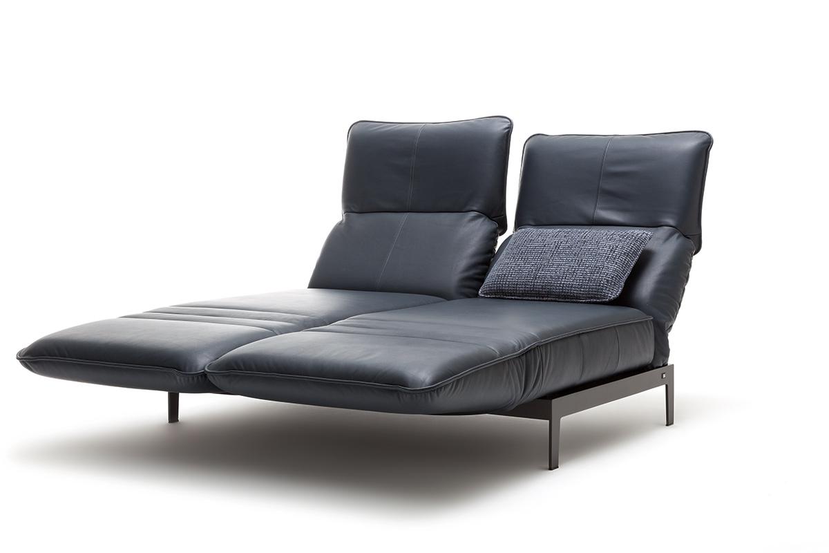 Rolf Benz Mera Sofa Einrichtungshauser Huls In Schwelm