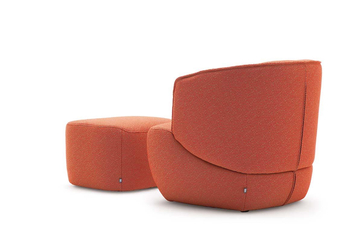 Rolf Benz 384 Sessel Einrichtungshäuser Hüls Schwelm