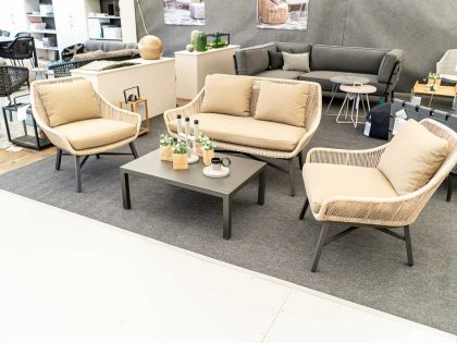 Sit Mobilia Lounges-Set Tacos