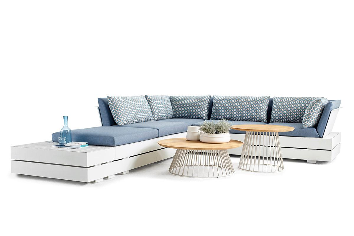 Solpuri Boxx Loungemöbel | Design Gartenmöbel | Hüls