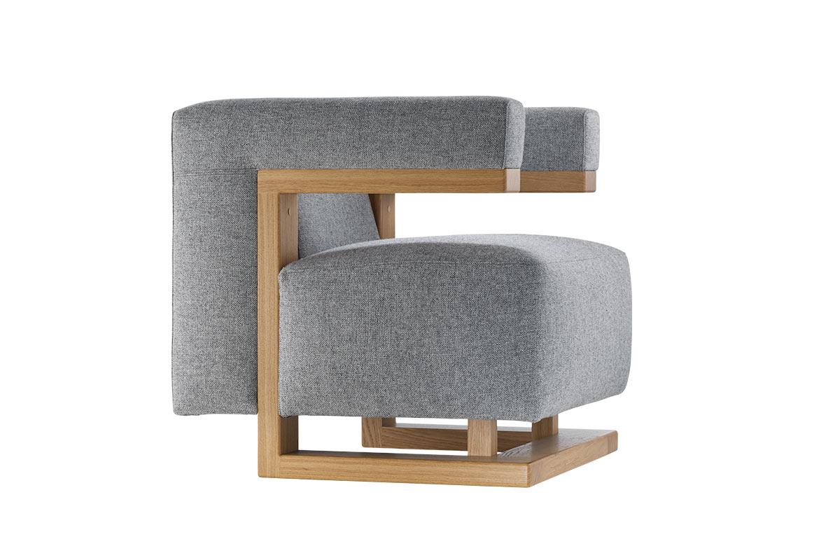 Tecta F51 Gropius Sessel Bauhaus Einrichtungshauser Huls