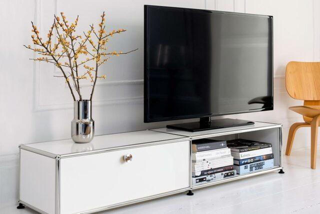 USM Haller TV-Möbel