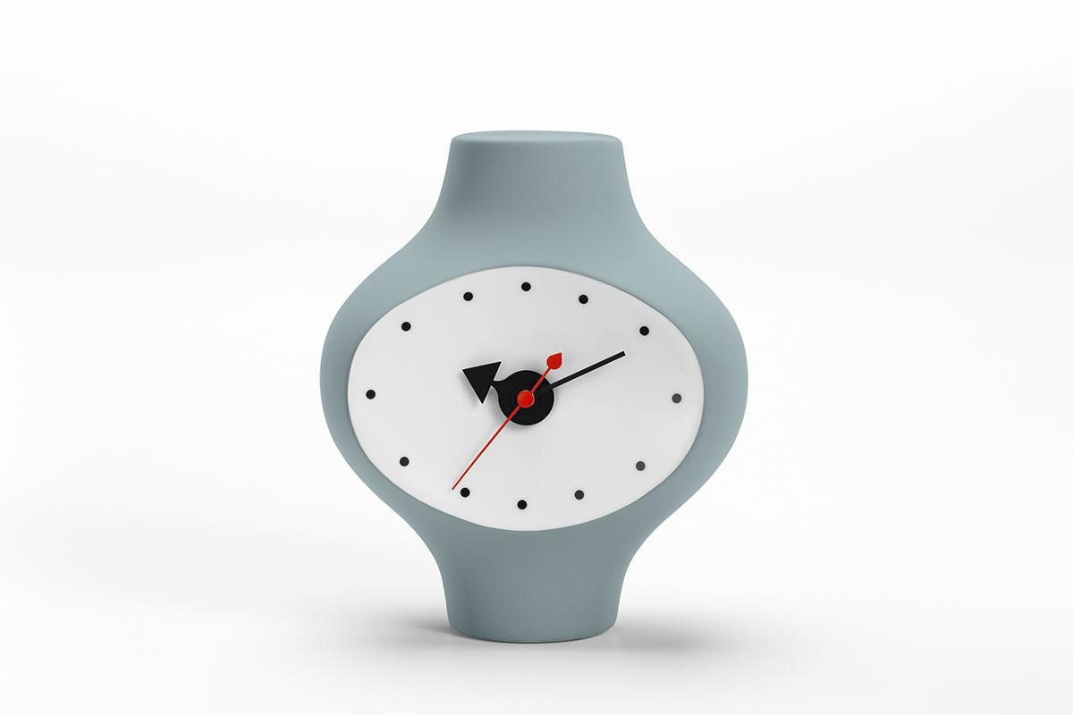 vitra Ceramic Clocks
