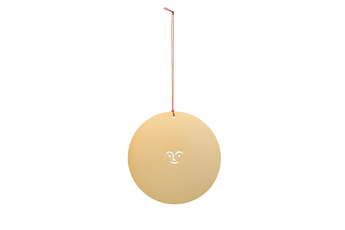 Vitra Girard Ornaments