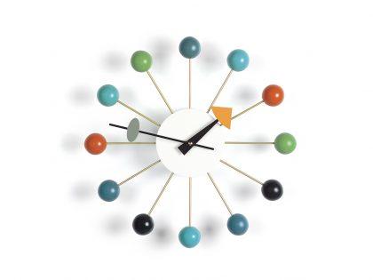 Vitra Ball Clock Wanduhr