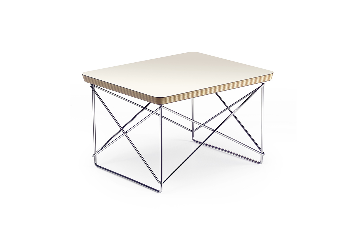 Vitra occasional table beistelltisch einrichtungsh user h ls for Beistelltisch vitra