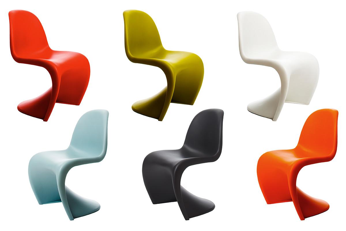 Vitra Panton Chair Classic Einrichtungshäuser Hüls