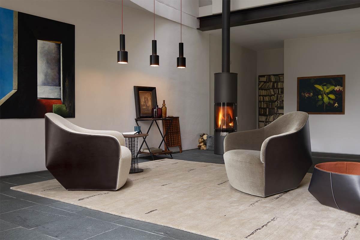 Walter Knoll Isanka Chair