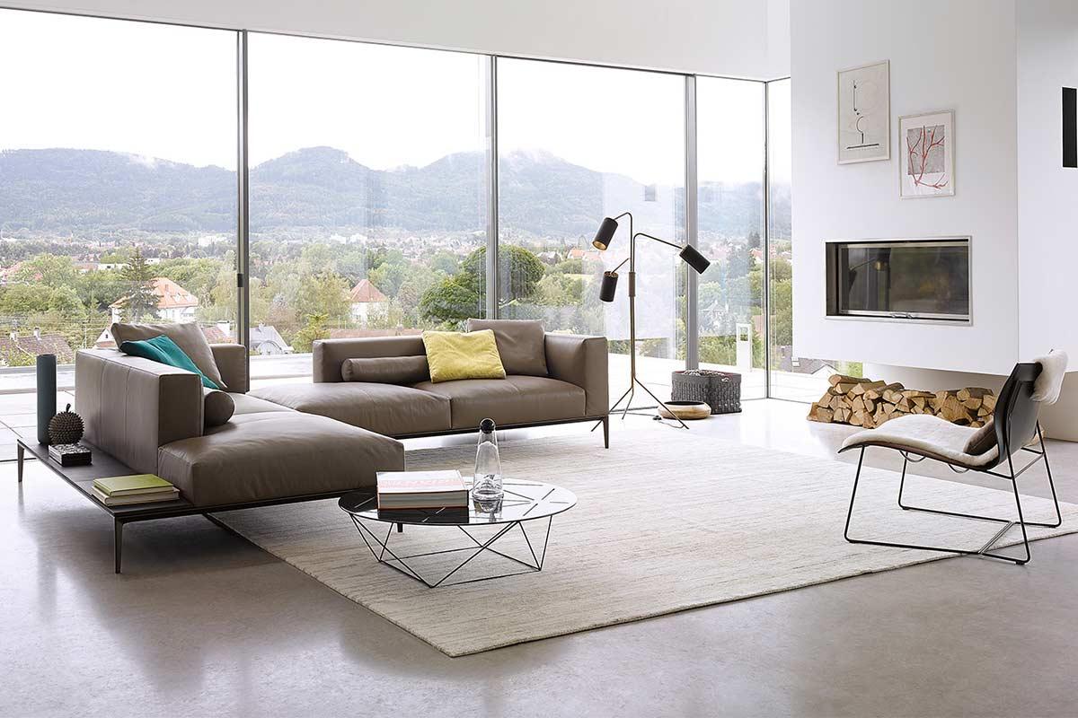 walter knoll jaan living sofa einrichtungsh user h ls schwelm. Black Bedroom Furniture Sets. Home Design Ideas