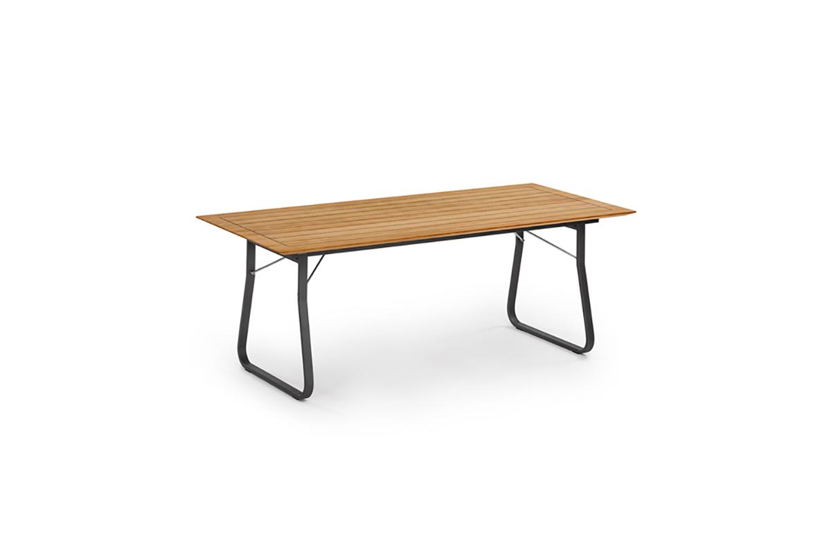 Weishäupl Ahoi - Design Gartentische und Gartenstühle ...