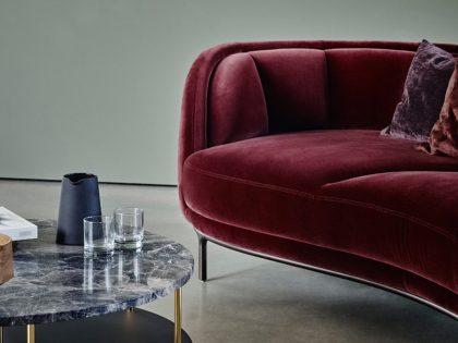 Wittmann Vuelta Lounge Sofa