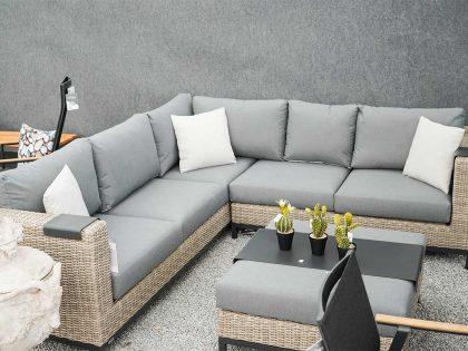 Zebra Soho Loungekombination