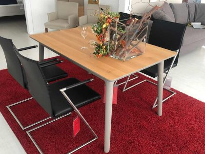 Scholtissek Stuhl Zett, Zeitraum Tisch Longue